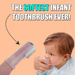 The Softest Infant Toothbrush