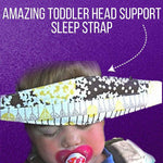 Amazing Head Support Sleep Strap