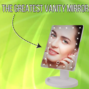 The Greatest Vanity Mirror