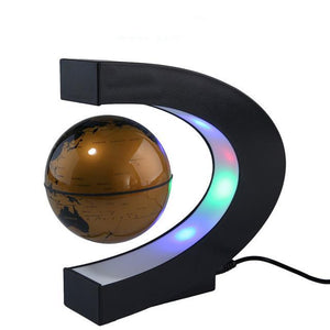 Amazing Anti-gravity Floating Globe