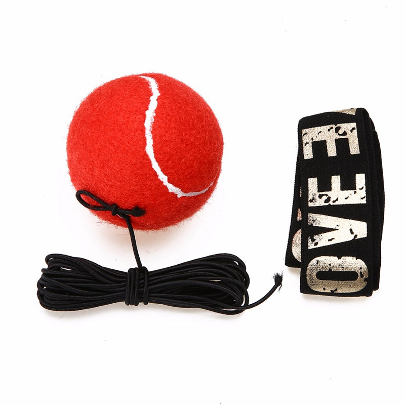 The Ultimate Reflex Training Ball