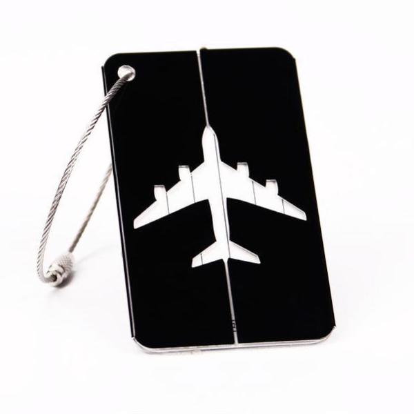 The Trendyest Luggage Tag