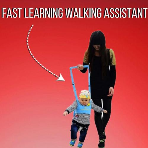 Fast Learning Walking Assistant