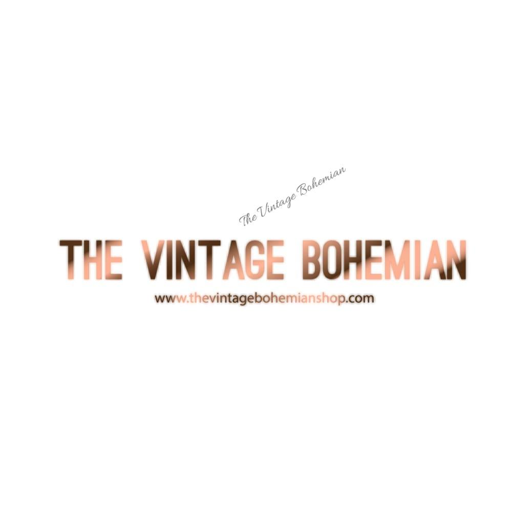 Gift Card | Digital | The Vintage Bohemian