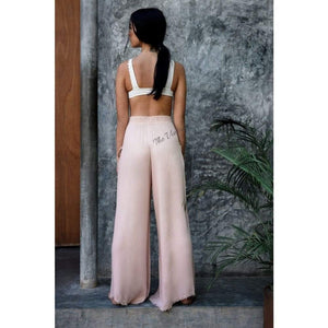 Load image into Gallery viewer, Madrugada Lounge Pant - The Vintage Bohemian