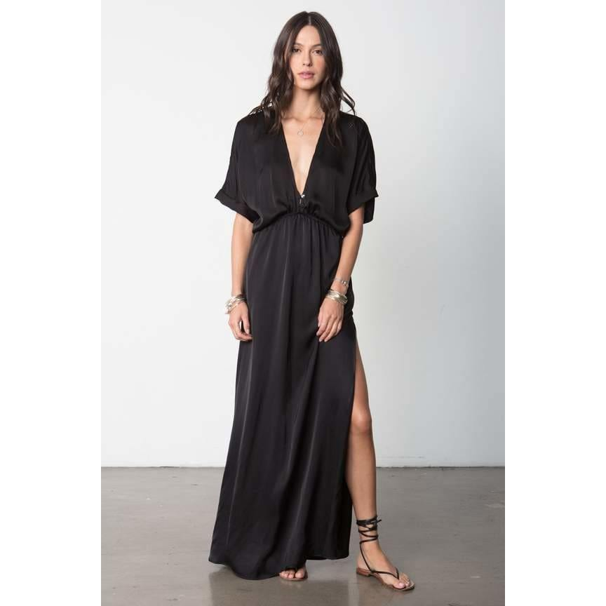Stillwater The Fool For You Maxi | Black