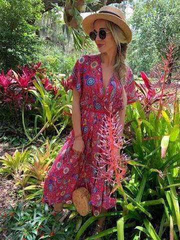 Summer -Fi your Wardrobe! Endsley Hewitt of blondehallelujah