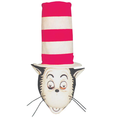 Rubies Cat In The Hat Mask Hat