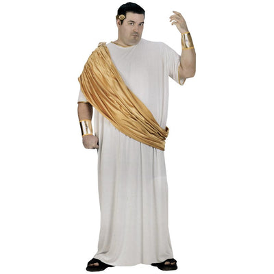 Fun World Julius Caesar Costume