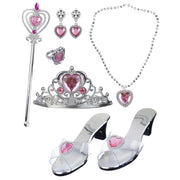 Princess Expressions Princess Dress Up Kit Bag