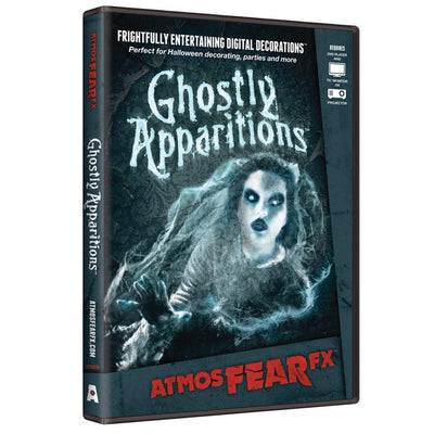 Atmosfx Atmosfearfx Ghostly Apparition