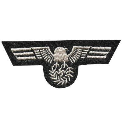 Morris Costumes Patch German Officer Eagle