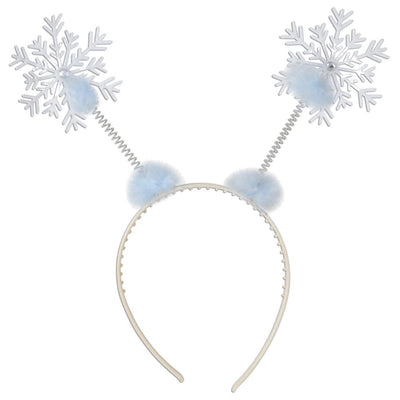 Beistle Snowflake Boppers