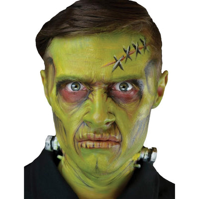Morris Costumes Monster Complete 3D Fx Makeup