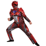 Disguise Rangr 2017 Muscle Adult Costume