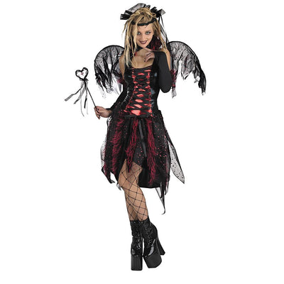 Disguise Vamp Fairy Adult Costume
