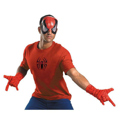 Marvel Spiderman Kit Adult