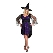 Disguise Brilliantly Bewitched Costume