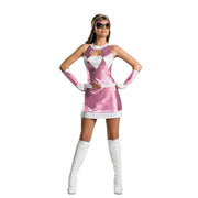 Disguise Sassy Pink Ranger Costume