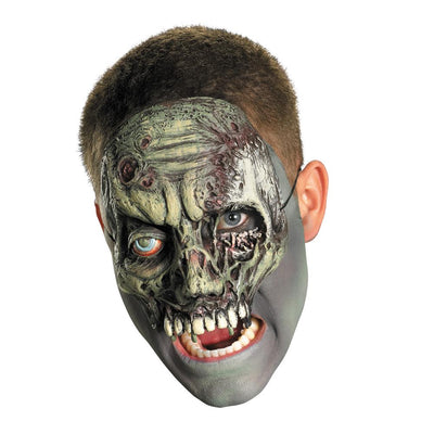 Disguise Chinless Walking Zombie Mask