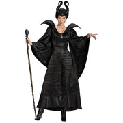 Maleficent Christening Bk Ad