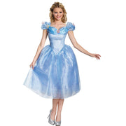 Disney Cinderella Movie Adult Dx Costume