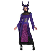 Disguise Descendants Maleficent Costume
