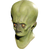 Morris Costumes Andromeda Resurection Mask