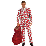 Forum Novelties Santa Suit Costume