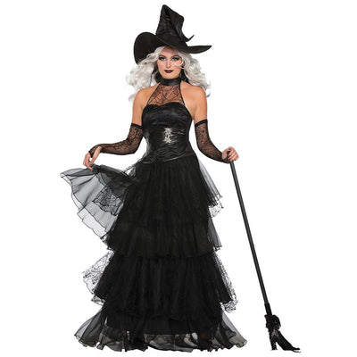 Ember Witch Adult Costume