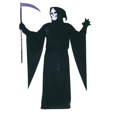 Fun World Costumes Grim Reaper Costume