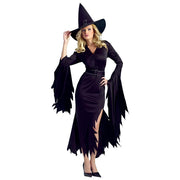 Fun World Gothic Witch Adult Costume