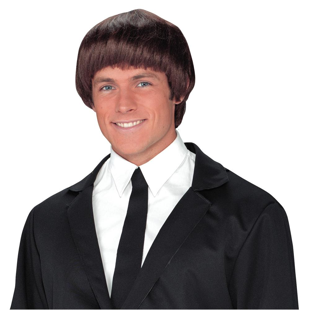 Fun World Costumes 60S Band Member Wig
