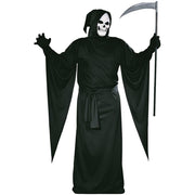 Fun World Grim Reaper Robe Costume