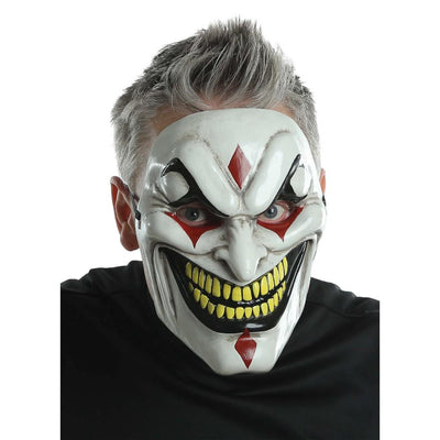 Mario Chiodo Evil Jester Injection Mask