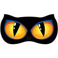 Unknown Animated Lighted Cat Eyes