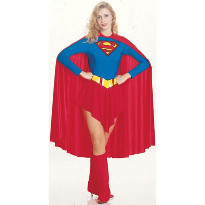 Rubies Costume Co Supergirl Ad Costume