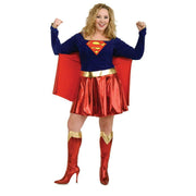 Rubies Supergirl Costume