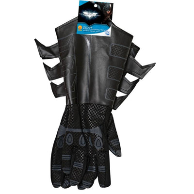 Rubies Batman Adult Gauntlets