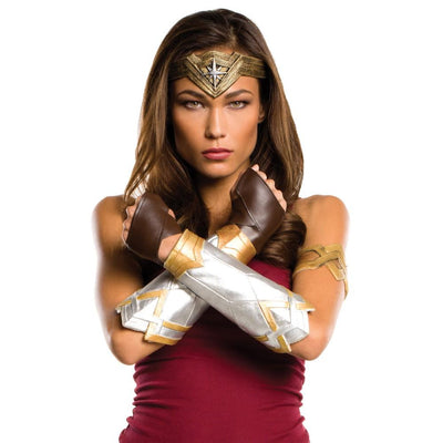 Rubies Doj Wonder Woman Set Adult