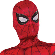 Rubies Spiderman Child Fabric Mask