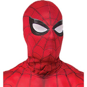Rubies Spiderman Adult Fabric Mask