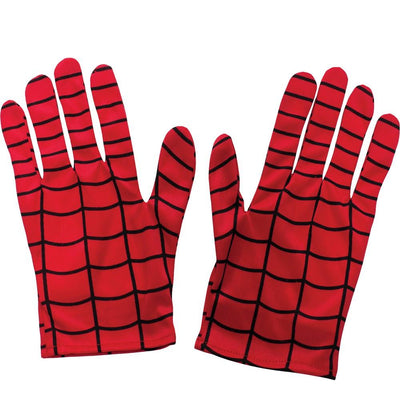 Rubies Rubies Marvel Ultimate Spiderman Child Gloves