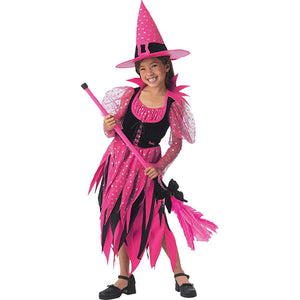 Rubies Costume Co Barbie Trendy Sorceress Toddlr Costume
