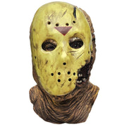 Rubies Jason Deluxe Adult Mask