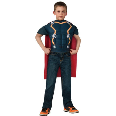 Rubies Thor Child Top Costume