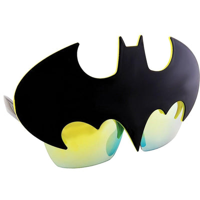 Sun Staches Sunstache Batman Symbol Glasse