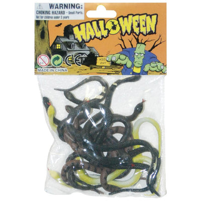 Morris Costumes Snakes Bag Of