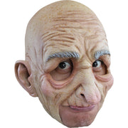 Ghoulish Productions Old Man Adult Chinless Mask