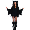 Bat Cozy Adult Costume